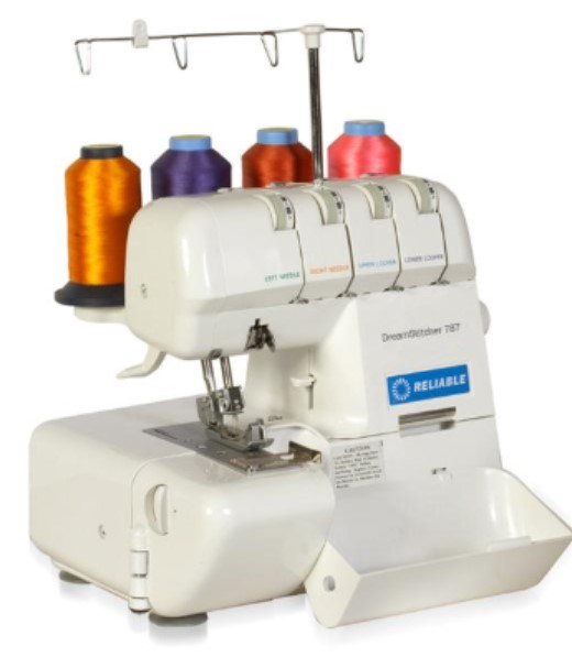 Caring for Your Serger