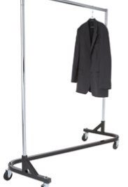 garment rack for hanging clothes