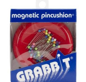 magnetic pin catcher - Grabbit