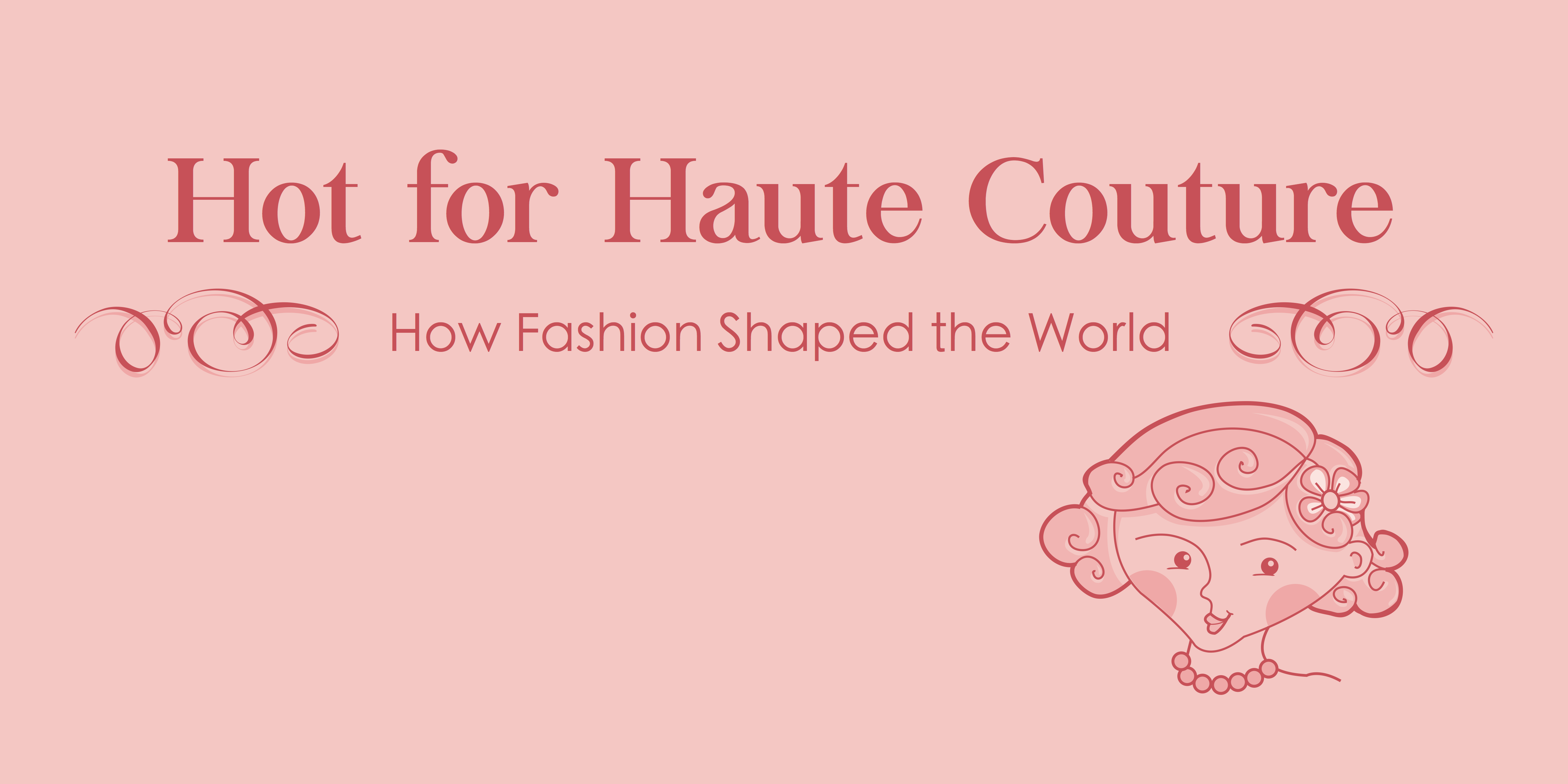 Hot for Haute Couture