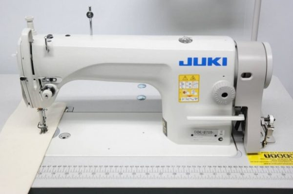 Juki DDL8700 Straight Stitch Machine